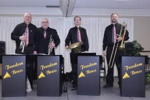 Freedom Brass